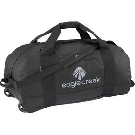 Eagle Creek No Matter What Rolling Duffel L, black